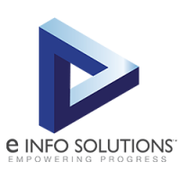 E Info Solutions Pvt Ltd
