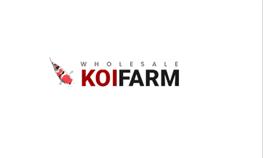 Wholesale Koi Farm