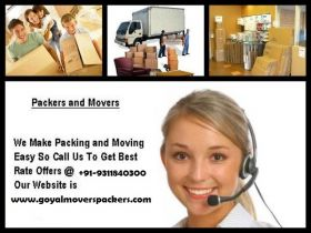 Goyal Movers Packers