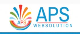 APS Web solution