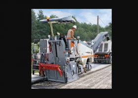 Jersey Strong Paving - New Brunswick
