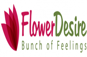 Flower Desire - Same Day Online Flower Delivery in Jaipur