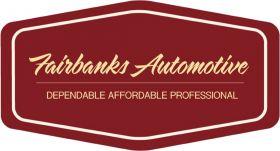 Fairbanks Automotive