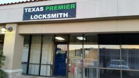 Texas Premier Locksmith Houston