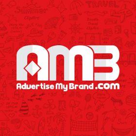 Advertise My Brand
