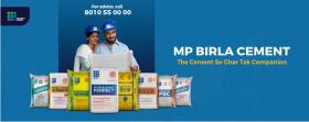 M P Birla Cement