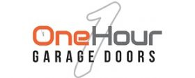 One Hour Garage Doors