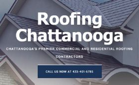 Roofing Chattanooga