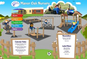 Manor Oak Nursery