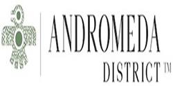 Andromeda District
