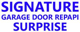Signature Garage Door Service Surprise