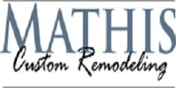 Mathis Custom Remodeling
