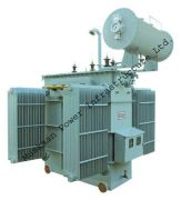 Oil Immersed Power Transformers Manufacturers and Suppliers