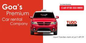 Tudo Taxi Rental Service