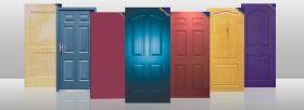 Neo Plast Door