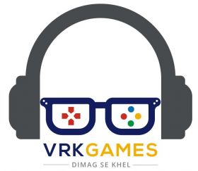 VRK Games Pvt Ltd