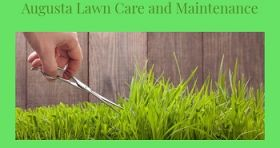 Augusta Lawn Care and Maintenance