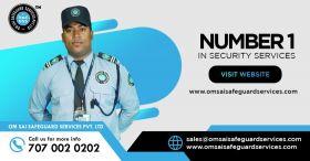 Om Sai Safeguard Services Pvt Ltd