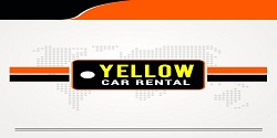 Yellow Car Rental