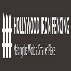 Hollywood Iron Fencing
