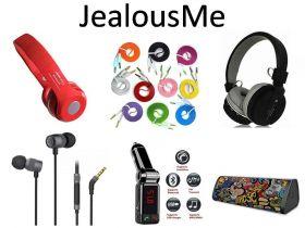 JealousMe