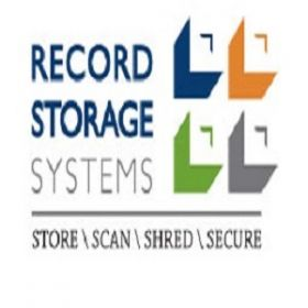 Record Storage Systems