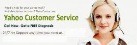 Yahoo Customer Help
