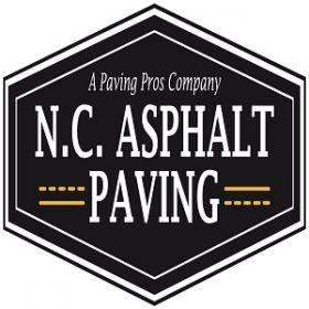 NC Asphalt Paving Charlotte