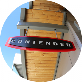 Contender Bicycle