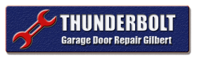 Thunderbolt Garage Doors Gilbert
