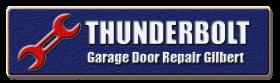 Thunderbolt Garage Doors Gilbert