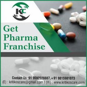 PCD Pharma Franchise Company - Kritikos Care