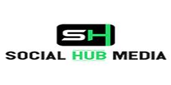 Social hub media