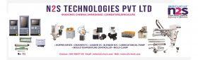 N2S Technologies Pvt Ltd