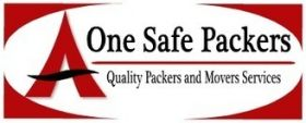 A One Safe Packers - Packers and Movers Pune