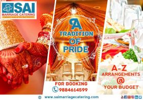 Sai Marriage Catering