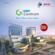 GBP Centrum