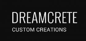 DreamCrete Custom Creations