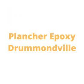 Plancher Epoxy Drummondville