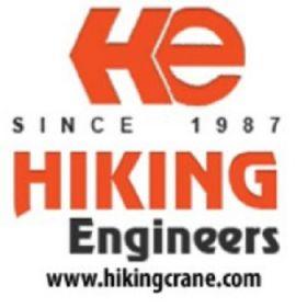 Hiking Engineers