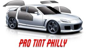 Pro Tint Philly