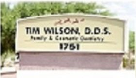Timothy G Wilson DDS - Family and Cosmetic Dentistry