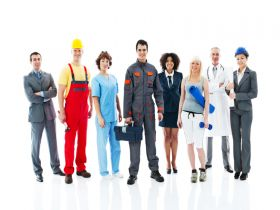 Uniform Manufacturers