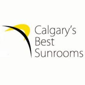 Calgary's Best Sunrooms Inc.