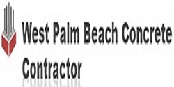 West Palm Beach Concrete Contractor