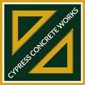Cypress Concrete Works