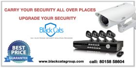 BLACKCATSGROUP SECURITY SOLUTIONS