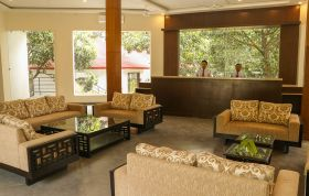 Atulya Resort - Jim Corbett National Park