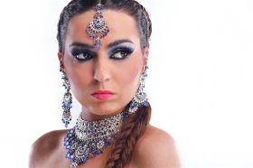 NV Makeup Art Los Angeles