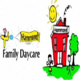 Hammond Family Day Care in Corona - Before & After School